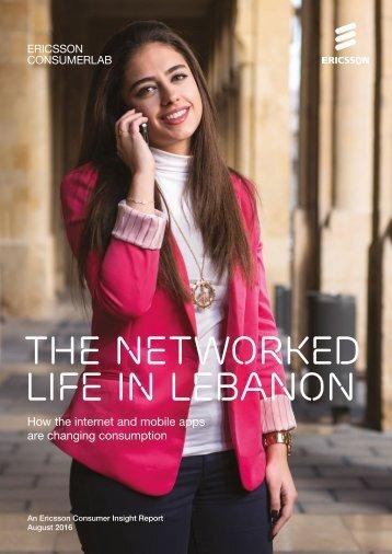LIFE IN LEBANON