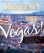 Emergency Management Magazine May 2011 - The Nationwide ...