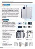 Kompakte Nahwaerme / Fernwaerme Übergabestation YADO|GIRO - Page 6