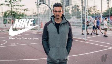 Overkill x Nike Tech Knit | FW16