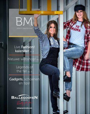 BM Magazine najaar winter 2016