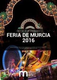 FERIA DE MURCIA 2016