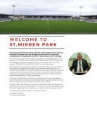 St.Mirren FC Commercial Directory 2018-2019 - Page 2