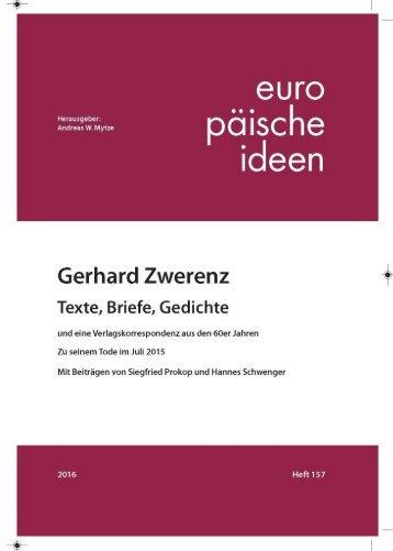 Heft_157_Zwerenz_PrintG