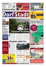 DorfStadt 12-2016