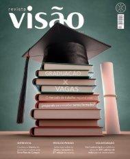 Revista Visão - Edição #107 (Maio/2015)