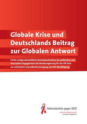zur Globalen Antwort