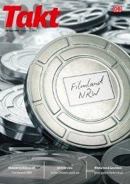 Takt Filmland NRW