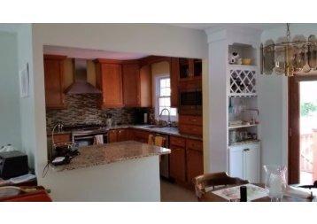 Indoor House Renovation Groton CT