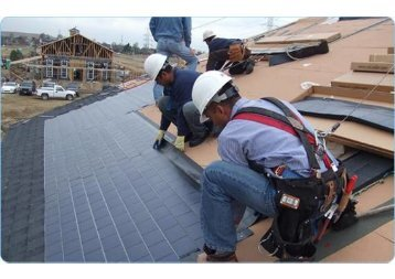 Roofing Contractors New London CT