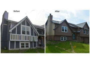 Siding Installation & Repair Stonington CT