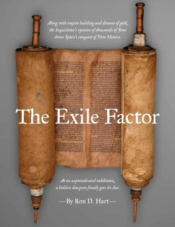 The Exile Factor