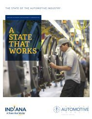a state that works
