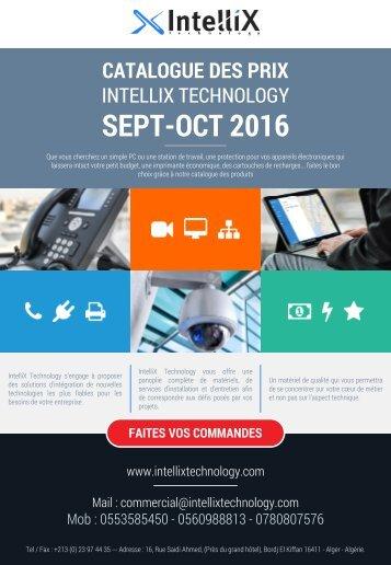 IX Catalog Sept-Oct 2016