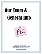 Helpful Home Buyer Information Booklet - Page 5