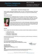 Helpful Home Buyer Information Booklet - Page 7