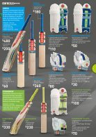 Intersport Cricket Catalogue - Page 7