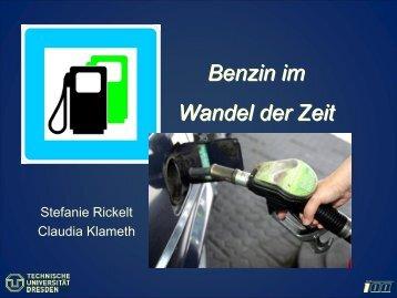 (CO) Stickstoffoxide (NOx) Schwefeldioxid