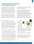 Tehosta ja helpota auditointeja tiedonhallintaratkaisulla - Page 2