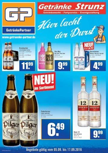 Atemberaubend Getränke Strunz Bilder - Heimat Ideen - otdohnem.info