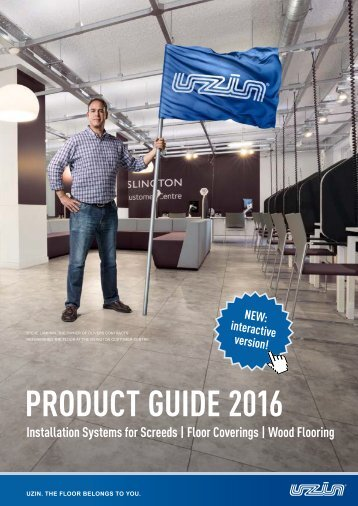 UZIN_Product_Guide_2016