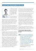 ANSVARLIG SKAT FOR GLOBALE VIRKSOMHEDER – - Page 3