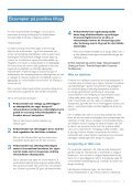ANSVARLIG SKAT FOR GLOBALE VIRKSOMHEDER – - Page 5