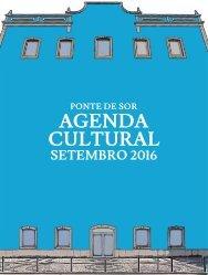 AGENDA CMPS SETEMBRO 2016