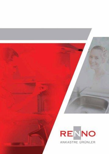 Renno Katalog 2016