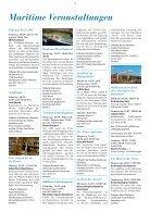 Programmheft Maritime Woche 2016  - Seite 5