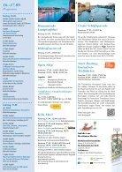 Programmheft Maritime Woche 2016  - Seite 6