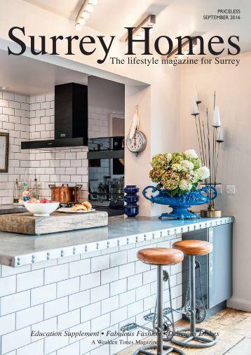 Surrey Homes 23 - September 2016