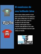 Freestyle revista Andres Gracia - Page 2