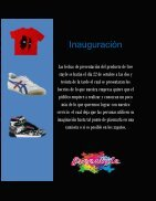 Freestyle revista Andres Gracia - Page 3