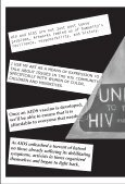 The People Make the Bronx: Unite to Fight AIDS - Page 2