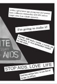 The People Make the Bronx: Unite to Fight AIDS - Page 3