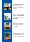 Klammern Broschüre - Cascade Corporation - Seite 2
