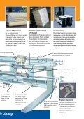 Klammern Broschüre - Cascade Corporation - Seite 5