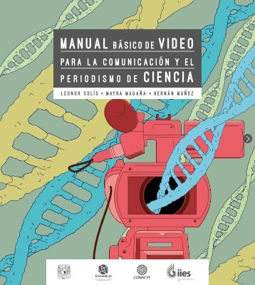 MANUAL VIDEO CIENCIA