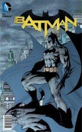 Batman-HQ