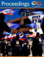 2010 Convention Proceedings - National FFA Organization