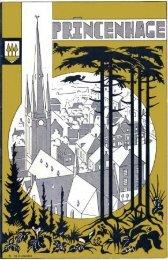 boekje VVV 1932