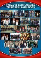 Rize Gençlik Merkezi Tiyatro - Page 3
