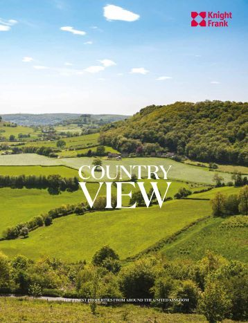 THE FINEST PROPERTIES FROM AROUND THE UNITED KINGDOM