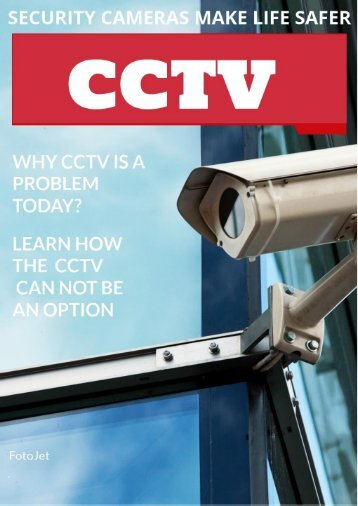 CCTV ITS A PROBLEM?