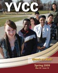 Spring 09 Web 2.pdf - Yakima Valley Community College