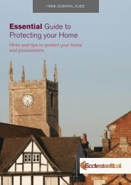 Essential Guide to Protecting your Home