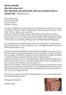 Gemeindebrief August bis Oktober 2016 - Seite 3
