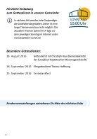 Gemeindebrief August bis Oktober 2016 - Seite 4