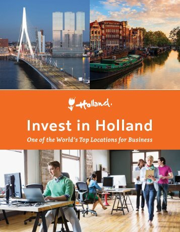 One of the World's Top Locations for Business